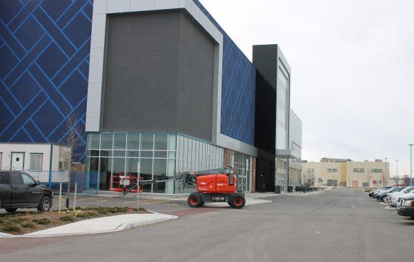 Fairview Park Commons Cineplex