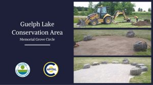 Capital News - Guelph Lake Memorial Grove Circle