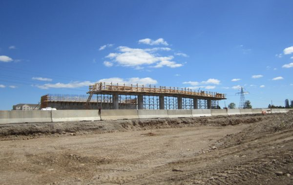 MTO Project 2011-2027 – Laird Road Interchange at Hwy 6