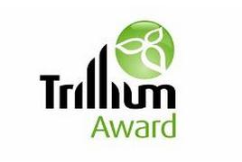 Trillium Award Logo