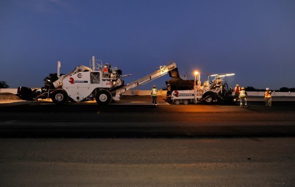 MTO 2014-2054 Highway 6 Resurfacing