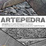 artepedra flyer front